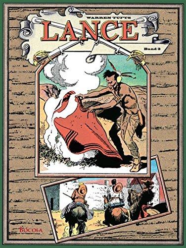 9783939625377: Lance 03: Ein Western Epos