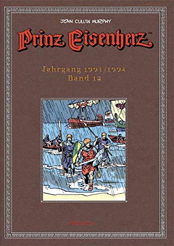 9783939625537: Prinz Eisenherz. Murphy-Jahre / Jahrgang 1995/1996