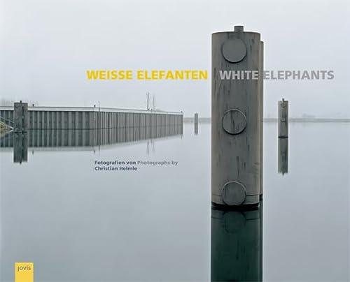 9783939633198: Christian Helmle: White Elephants