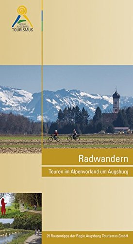 9783939645900: Lohrmann, U: Radwandern