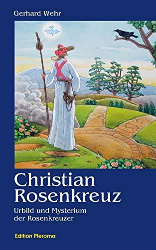 Christian Rosenkreuz: Wehr, Gerhard