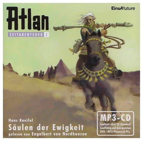 9783939648345: Atlan Zeitabenteuer 2