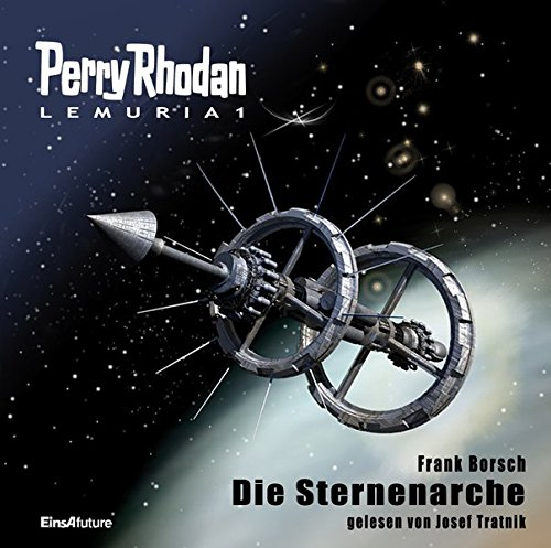 9783939648963: Perry Rhodan Lemuria 01 - Die Sternenarche