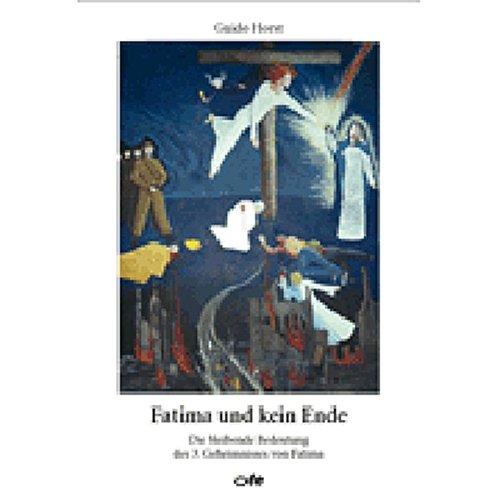 9783939684985: Fatima und kein Ende