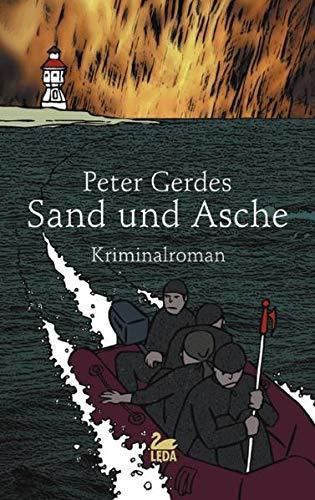 9783939689157: Sand und Asche: langeoogkrimi