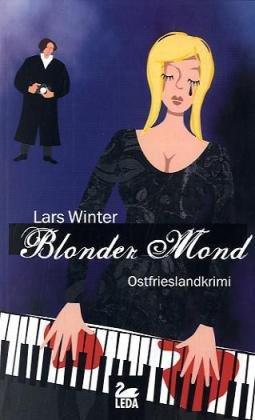 9783939689591: Blonder Mond