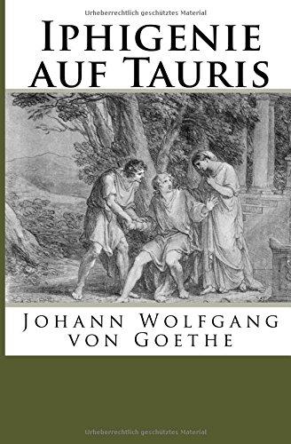 9783939690269: Iphigenie auf Tauris (German Edition)