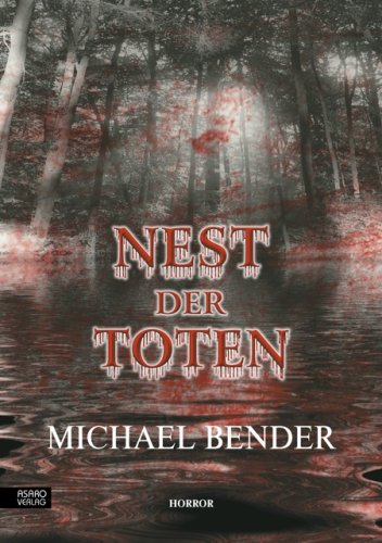 9783939698098: Nest der Toten