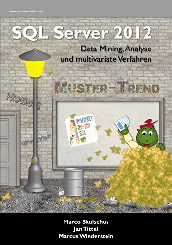 MS SQL Server 2012 (4): Marco Skulschus