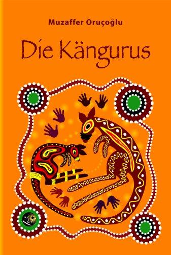 9783939702061: Die Kängurus