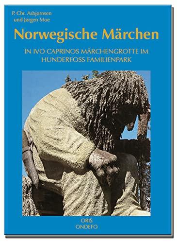 9783939703150: Märchen aus Norwegen: Norwegische Märchen. Hardcoverausgabe mit Leseband