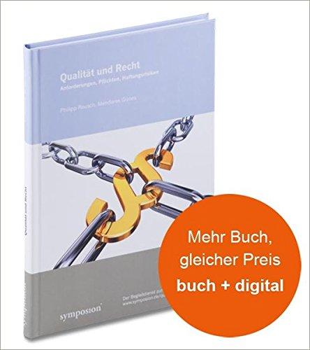 Qualität und Recht: Philipp Reusch