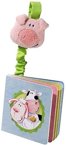 9783939709343: Buggy-Buch Meine Bauernhoftiere