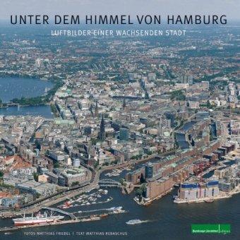 Unter dem Himmel von Hamburg