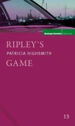 9783939716723: Ripley's Game oder Der amerikanische Freund