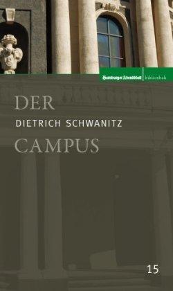 9783939716747: Der Campus