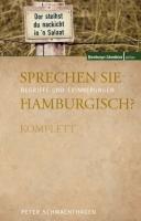9783939716969: Sprechen Sie Hamburgisch? Gesamtedition