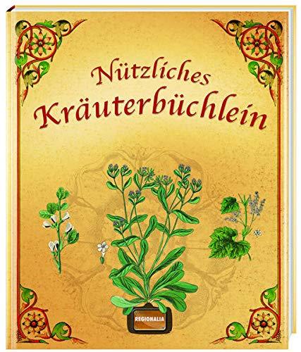 Nützliches Kräuterbüchlein: O, A.
