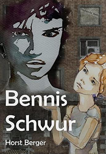 9783939727408: Bennis Schwur