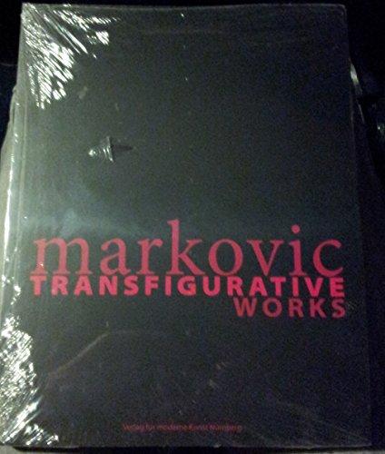 9783939738022: Milovan Markovic: Transfigurative Works