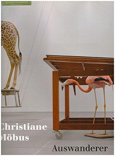Christiane Möbus: Auswanderer (Livre en allemand)