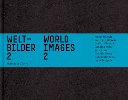 Welt Bilder 2/World Images 2: Fiedler, Andreas; Maurer, Simon