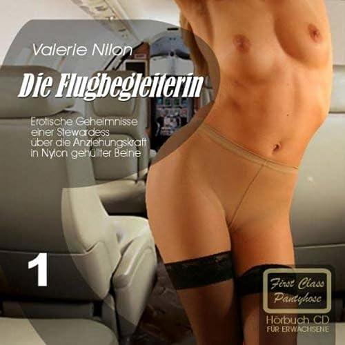 Die Flugbegleiterin 1. CD: Nilon, Valerie