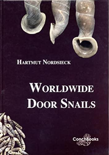 9783939767077: Worldwide door snails