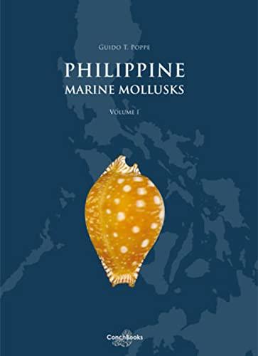 9783939767084: Philippine Marine Mollusks: Gastropoda Volume1