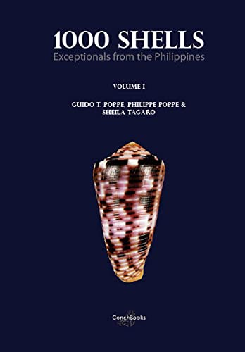 9783939767565: 1000 Shells - Exceptionals from the Philippines