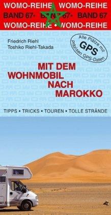 9783939789673: Mit dem Wohnmobil nach Marokko