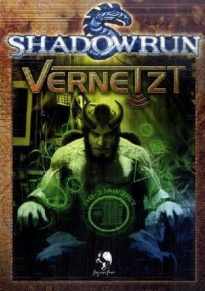 9783939794783: Shadowrun Vernetzt