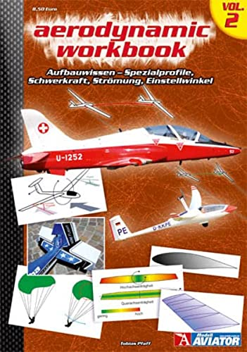 9783939806523: Aerodynamic Workbook Volume II
