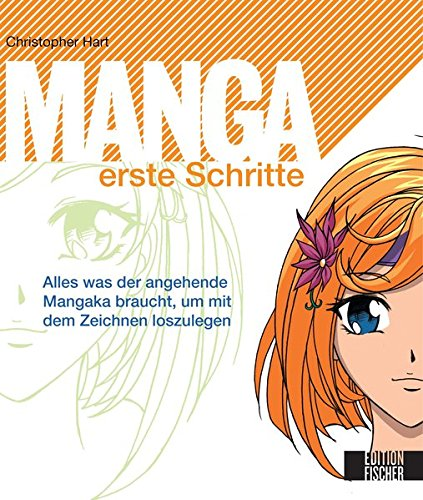 9783939817833: Manga erste Schritte