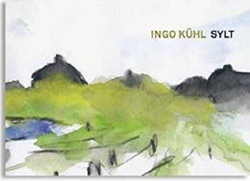 9783939825852: Ingo K�hl - Sylt