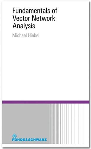 9783939837060: Fundamentals of Vector Network Analysis