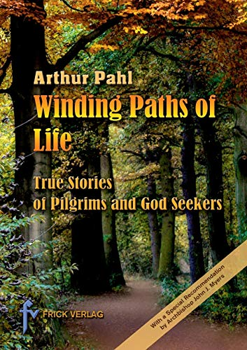 9783939862277: Winding Paths of Life