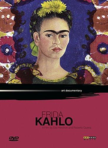 9783939873167: Art Lives: Frida Kahlo [DVD] [Reino Unido]