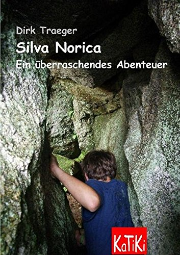 9783939877073: Silva Norica 04. Ein �berraschendes Abenteuer