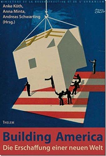 Building America: Anke Köth