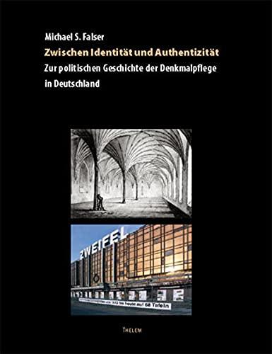 Zwischen Identität und Authentizität: Michael S. Falser
