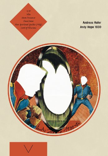 9783939894131: Andreas Hofer: Andy Hope 1930