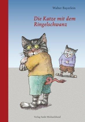 9783939905646: Die Katze mit dem Ringelschwanz: Bayerische Fabeln