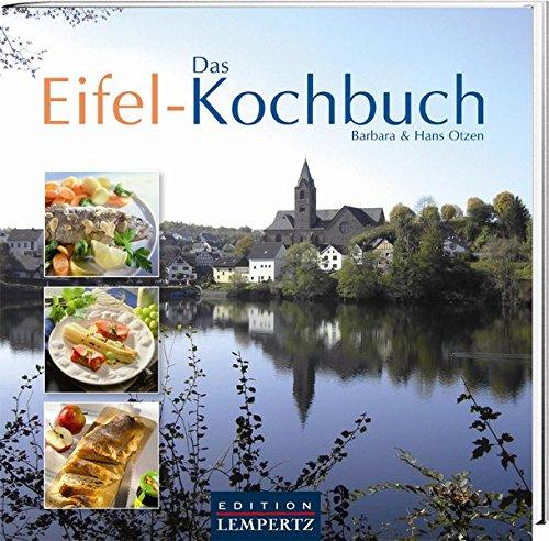 9783939908838: Das Eifel-Kochbuch
