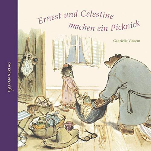 Ernest und Celestine machen ein Picknick (9783939944393) by [???]