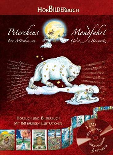 9783939947004: H�rBilderbuch Peterchens Mondfahrt