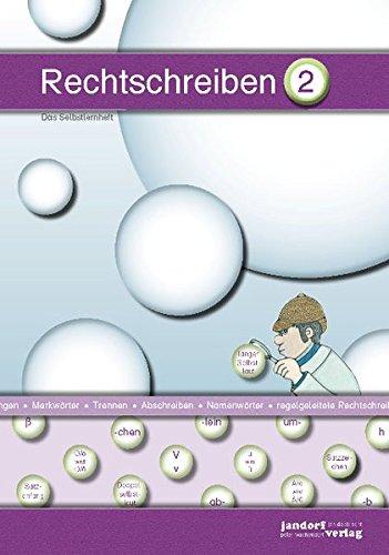 9783939965572: Rechtschreiben 2