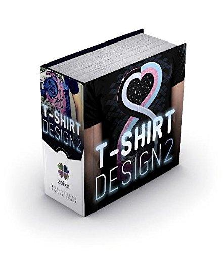 9783939998730: T-Shirt Design 2