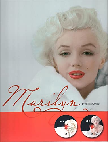 Marilyn (Book & 2-CD set)