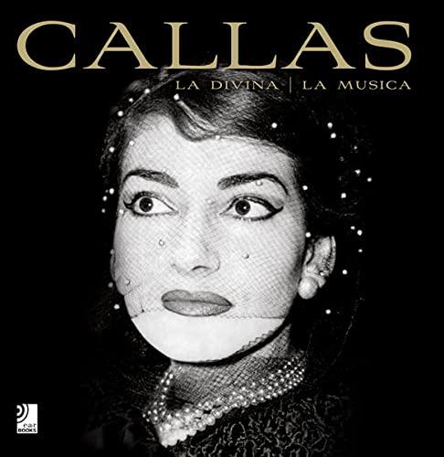 9783940004369: Callas: La Diva: La Musica